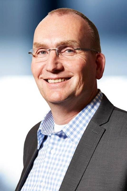 Frits Harteveld (Progressief Halderberge)