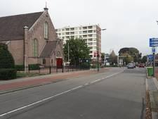 Kerkewijk dicht voor avondvierdaagse en finish Veenendaal - Veenendaal