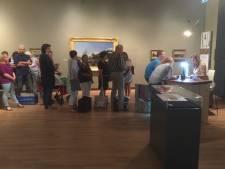 Dordrechts Museum op tv: bijzonder schilderij werd bijna weggegooid