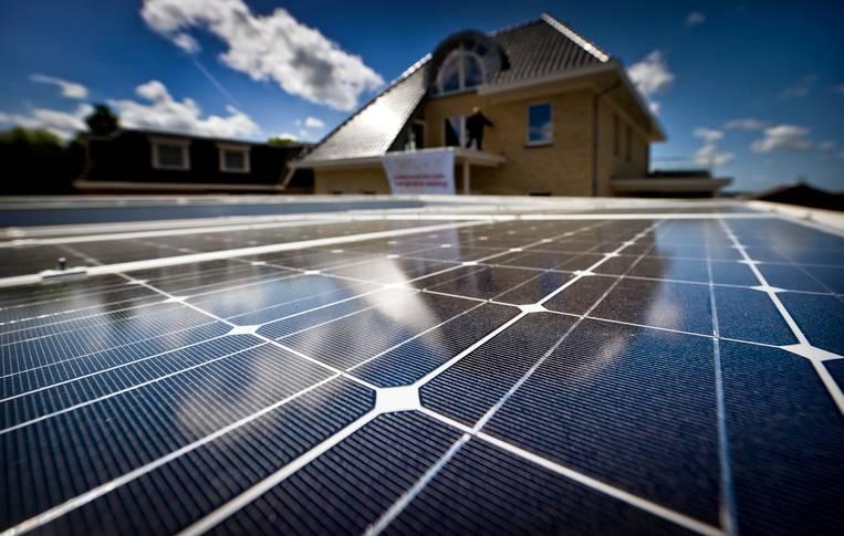 Een energiezuinig huis is best duur trouw for Energiezuinig huis
