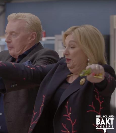 Heel Holland Bakt begint met bonusaflevering met 500 bakkers
