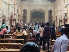 LIVE: Zeker 156 doden en 200 gewonden bij aanslagen Sri Lanka, ook Nederlandse doden