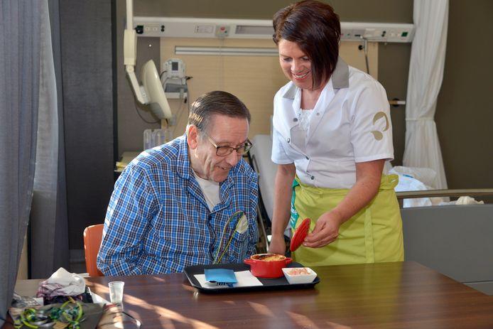 Maison van den Boer is cateraar van patiëntenmaaltijden in het Radboudumc.