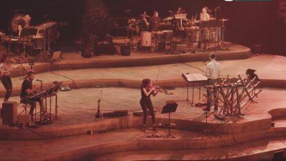 Wow: zo indrukwekkend wordt de 'Game Of Thrones: Live Concert Experience'
