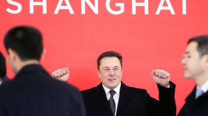 Musk wil meer Tesla-fabrieken in China