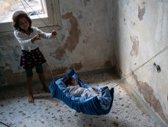 België wil pas meer minderjarigen uit Moria opvangen als Europa werk maakt van eerlijke spreiding
