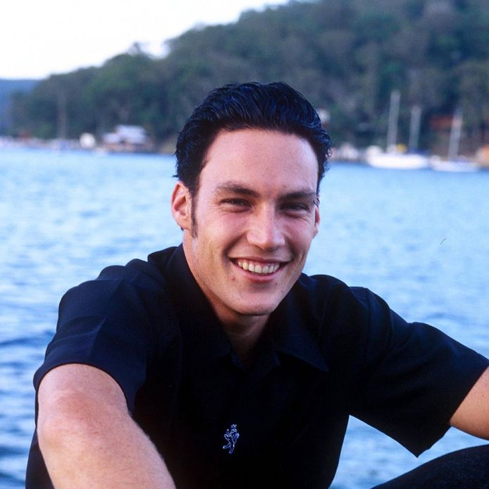Callan Mulvey Heartbreak High