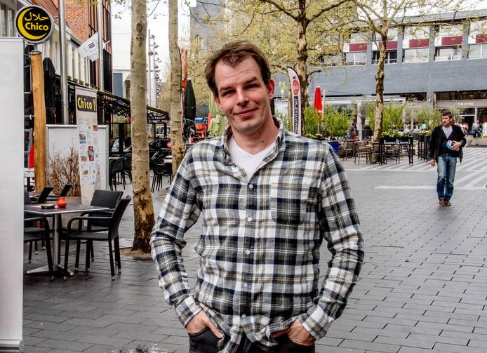 martijn van der weijden binnenstad tilburg