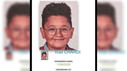 """12-jarige Ilias uit Mortsel al meer dan 24 uur vermist: """"Zeer onrustwekkende verdwijning"""""""
