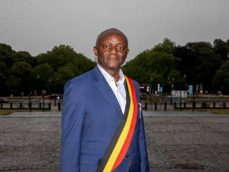 Trois Belges qui avaient dénigré Pierre Kompany expulsés du Congo