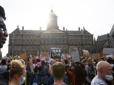 Inspectie: Politie kon invloed influencers bij antiracismeprotesten moeilijk inschatten