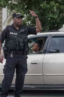 Tien kinderen op schoolplein in VS beschoten met luchtbuks