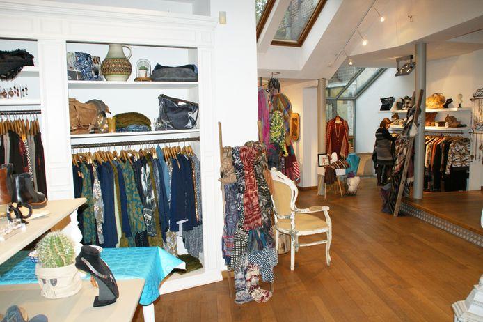 Une prime de 2.500€ sera octroyée aux commerçants souhaitant embellir l'intérieur de leur boutique.