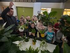 Brutaal grapje leidt tot jungle-taferelen op Drontense basischool