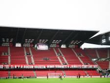L'hymne de la C1 lancé à 3 heures du matin: les voisins du stade de Rennes agacés