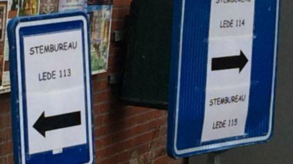 Verkiezingen 2019: de resultaten van de Leedse kandidaten