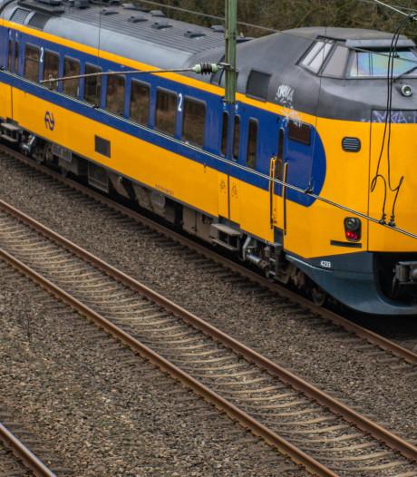 De treinen tussen Kampen en Zwolle en tussen 't Harde en Zwolle rijden weer
