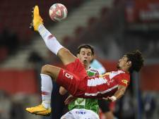 RB Salzburg haalt uit in bekerfinale
