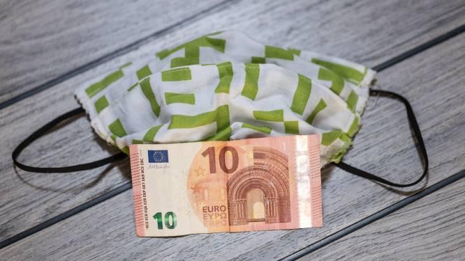 Duizendtal inwoners met laag inkomen krijgen steuntje in de rug met cadeaucheque
