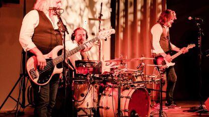 Nog meer 'geen-Gentse Feesten': elke avond een live optreden in het Guislain met Gentsche Gruute Bubbel Fieste