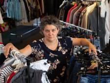 Weggeefwinkel Noppes in Wezep kan door dankzij donaties