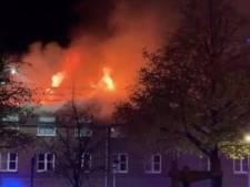 L'incendie d'un futur centre d'asile à Bilzen est d'origine criminelle