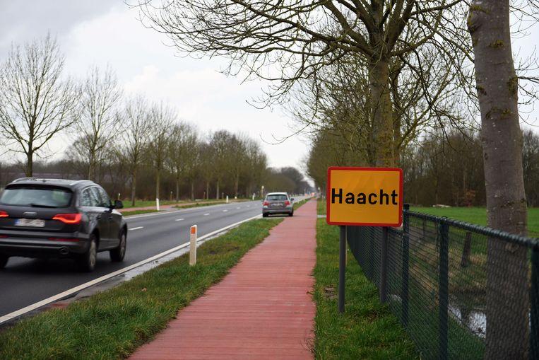 De gemeente Haacht wil tegen 2028 alle verlichting aanpassen.