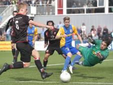 Blauw Geel'38-doelman Zaari sta in de weg voor ADO'20
