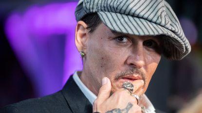 Johnny Depp speelt hoofdrol in film over het Minamata-schandaal