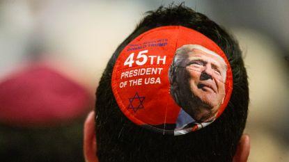 Joodse leiders wijzen naar Trump na schietpartij Pittsburgh, moslims halen duizenden dollars op