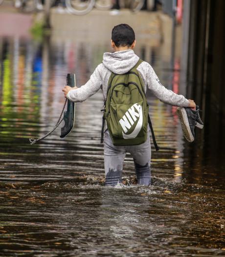 Is de droogte in de regio Amersfoort voorbij na al die regen?