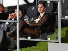 Droom Jordania en FC Den Bosch spat uiteen: terugblik op een bewogen jaar