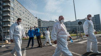 Grootste stijging aantal doden in Italië sinds uitbraak coronavirus, land beperkt bewegingsvrijheid nog meer
