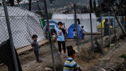 Turkije zal volgens functionaris alle Syrische vluchtelingen doorlaten naar Europa