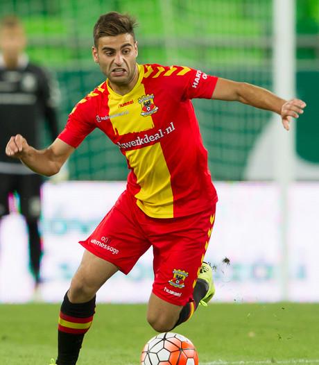 Türüç debuteert voor Turkije