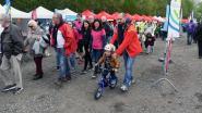 Leuvenaars lopen voor Stichting tegen Kanker