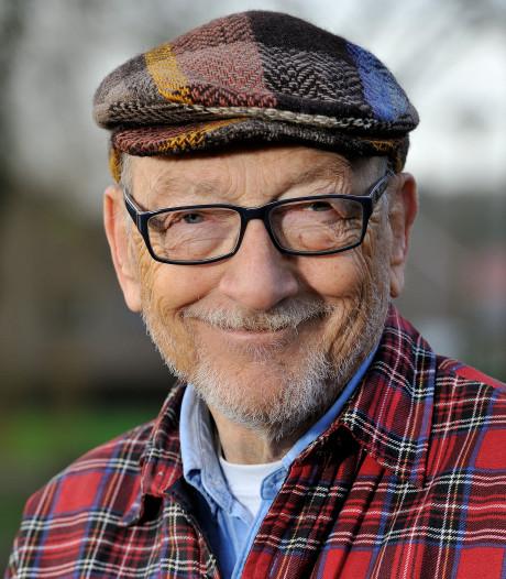 Jazzicoon Cees Schrama (82) overleden