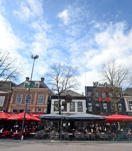 Voorwaardelijke geldboete voor Enschedeërs na uitgaansgeweld