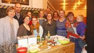 Voedselteam viert grootste omzet van Vlaanderen