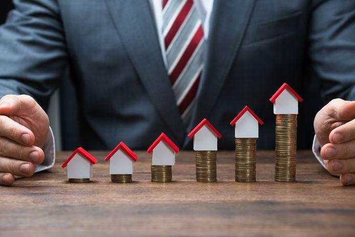 Les prix de l'immobilier durant la crise liée au coronavirus