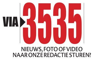 Nieuws, foto of video naar onze redactie sturen?