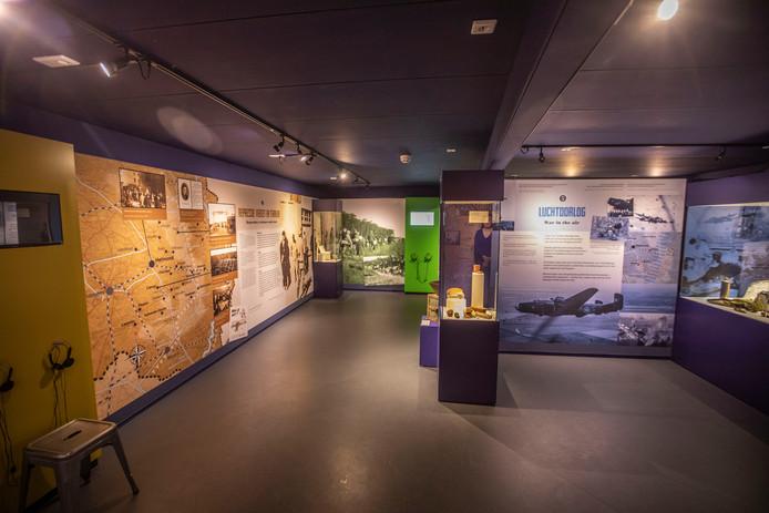 Expositie Death Valley bij museum Klok en Peel in Asten (archieffoto).