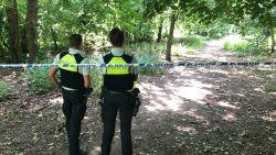 Vrouw dood in vijver aangetroffen aan Wolvenberg in Antwerpen