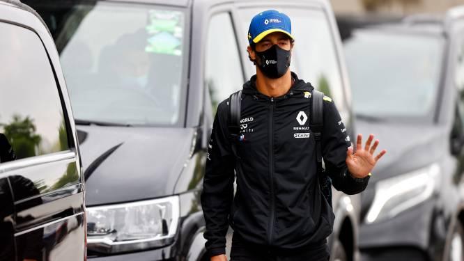VIDEO. Met welke wagens rijden de F1-piloten van en naar het circuit?