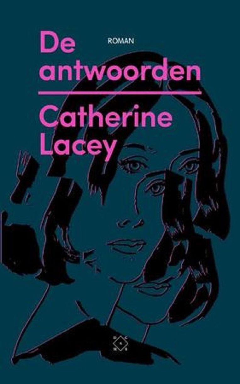 Catherine Lacey Das Mag, euro 22,99 Beeld