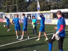 Belg Gevaert (42) is nieuwe trainer van Hoek; Destorme stopt per direct