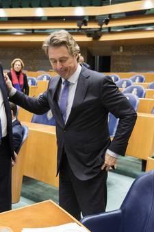 Kamer maakt einde aan filibuster na 'spelletje' van PVV'er Mulder