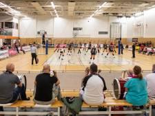 'Eurosped Twenterand': Wethouder wil naamtoevoeging voorleggen bij volleybalclub