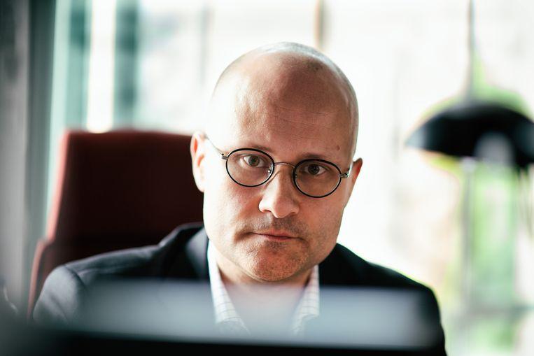 De Rechtbank - VIER - Lionel Kaëns