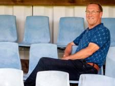 Voorzitter Tuldania stopt om de club te dienen, 'Tijd voor nieuw bloed'